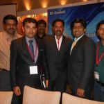 With President EC- Council