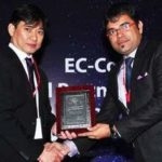 Best Newcomer South Asia Award
